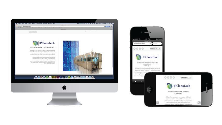 ipclean-tech-site