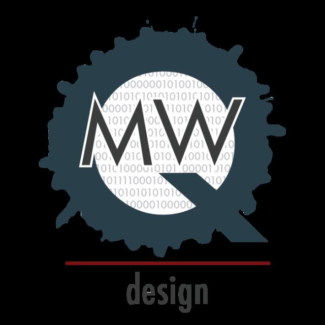MWQ Design Logo